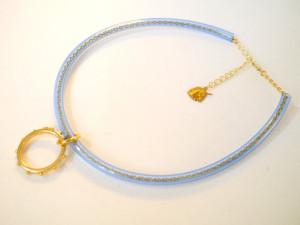 Rosary tube