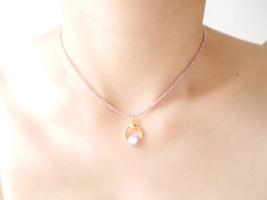 Vintage Heart Ring Choker/Necklace