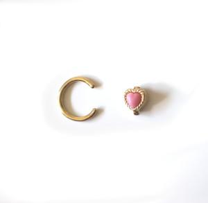 Body Jewelry K18