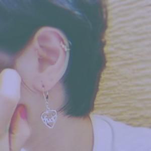 fuck earring